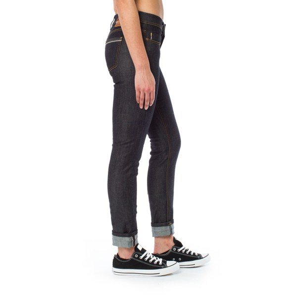 e660f3f2d81 20+ Womens Jeans Raw Selvedge Pictures and Ideas on Meta Networks