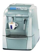 Lavazza Espresso Machine from Vending Services Mississauga