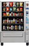 snack and drink combo machine