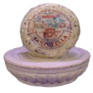 formaggio tartufella