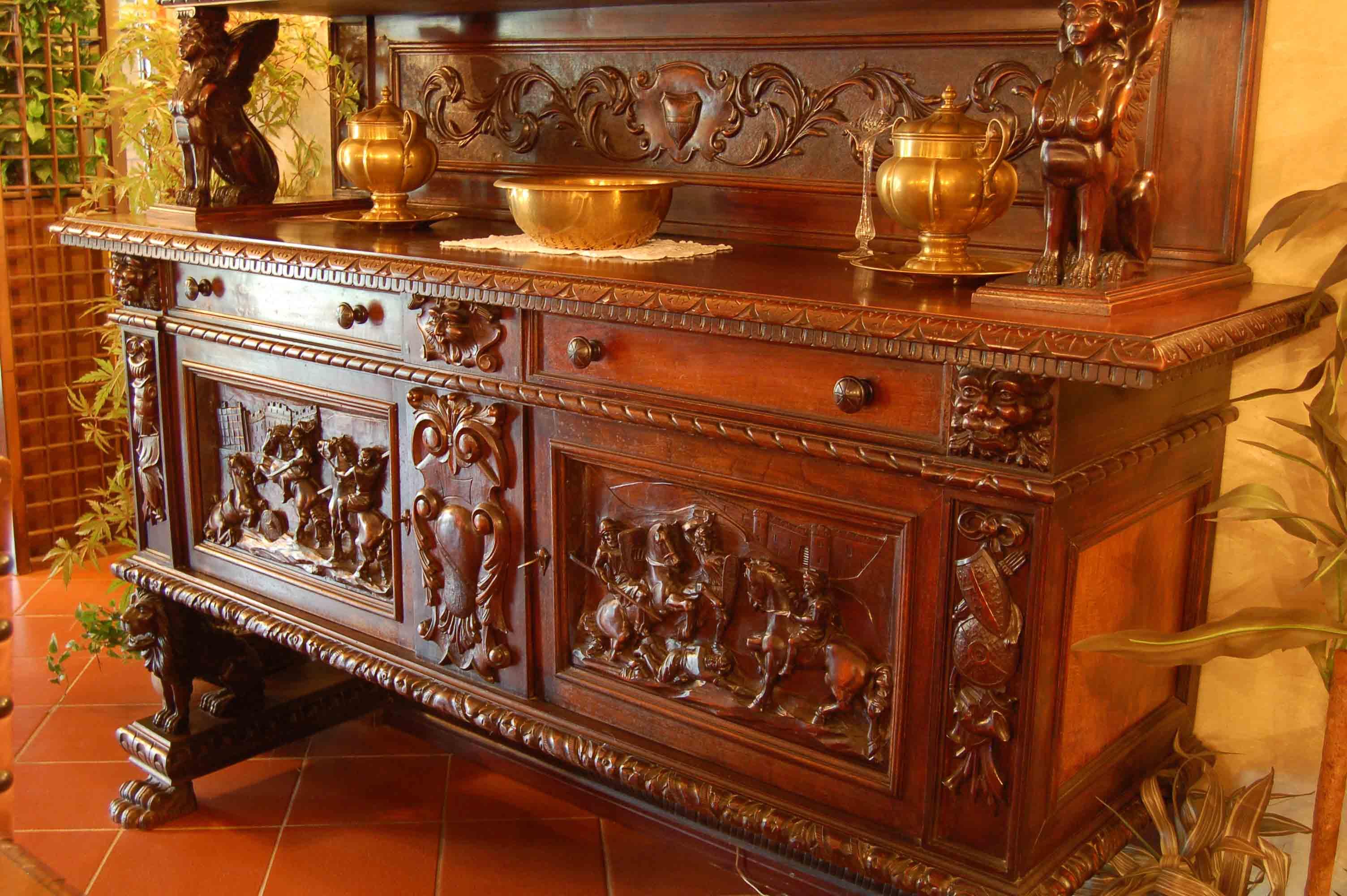 Vendita Mobili Antichi  Acquisto mobili antichi