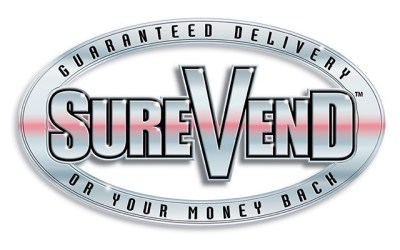SUREVEND REFUND REDUCTION SYSTEM