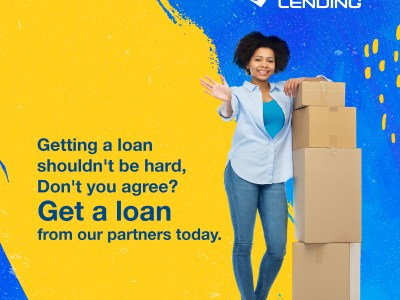 How to get a loan with Jumia Lending