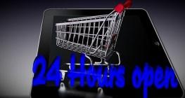 kaos polos online