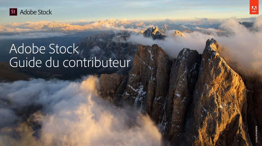 Guide Adobe Stock | Vendre ses photos en ligne