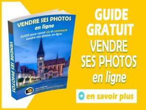 Guide gratuit vendre ses photos en ligne