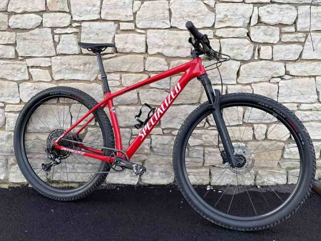 VTT Specialized epic occasion