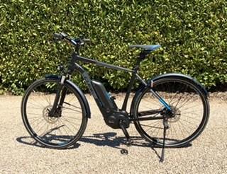 VAE CUBE type Cross Hybride PRO 400