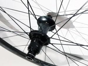 ROVAL CL 50 Rapide roues en carbone 50mm occasion 2021