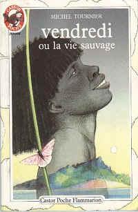 Vendredi Ou La Vie Sauvage Personnages : vendredi, sauvage, personnages, Lectures, Kevin:, Vendredi, Sauvage