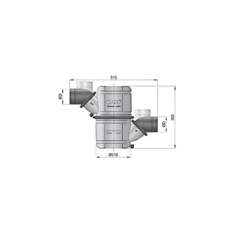 60mm, 75mm vesilukko-Vetus venetarvikeet-Veneakselisto