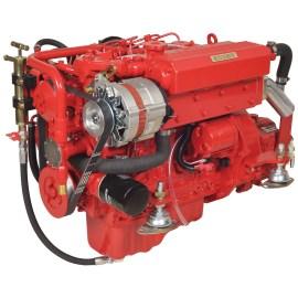 Beta-Kubota Beta 35, Merimoottori Beta-Kubota