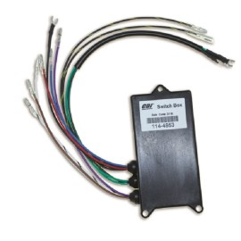 Mercury/Mariner CDI-LAITE 60-90hv - Mercury/Mariner CDI-Laite-CDI-Electronics-Veneakselisto-Verkkokauppa