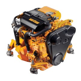 Vetus merimoottorit