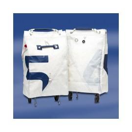 Trend Marine Sea King laukku Valkoinen/Sininen. Trend Marine