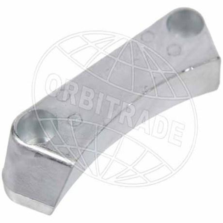 3588745 DPH sinkkianodi. DPH alumiini anodi