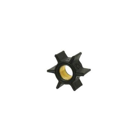 Mercury/Mariner 3.5-9.8hv siipipyörä. 45304 Mercury/Mariner siipipyörät