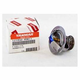 121850-49811 Yanmar 4LH termostaatti