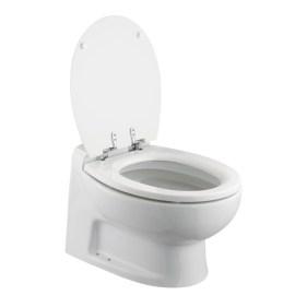 WC istuin Tecma-Veneakselisto.com-veneen