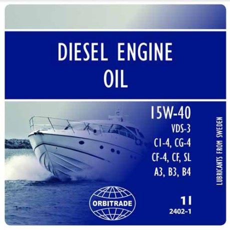 3840002-Volvo Penta-moottoriöljy-15W-40-Veneakselisto.com