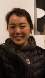 Fumiko Nagishi
