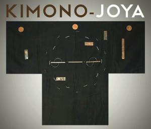 Kimono - joya