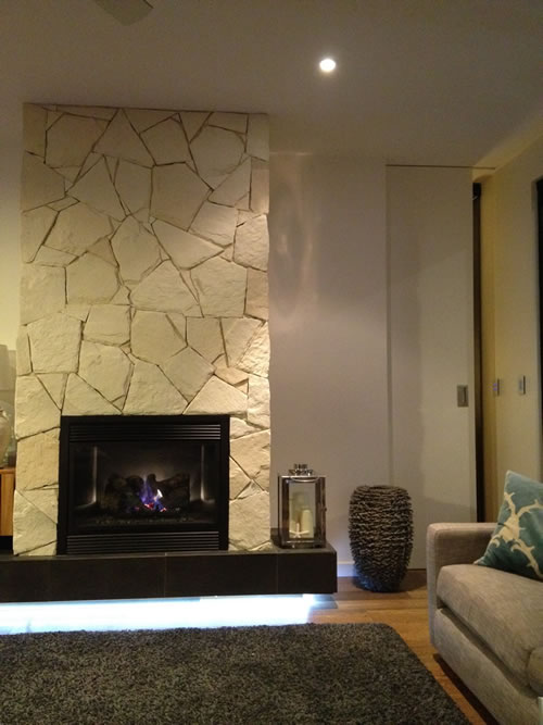 Arctic Collection  VENEER STONE  STONE CLADDING