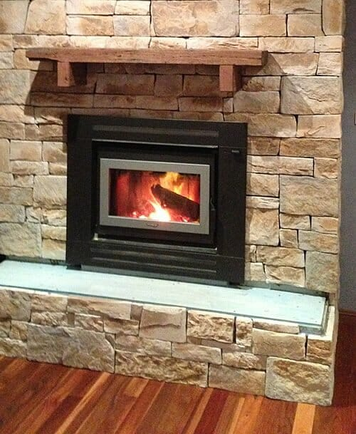 Veneer Stone Fireplaces  VENEER STONE  STONE CLADDING
