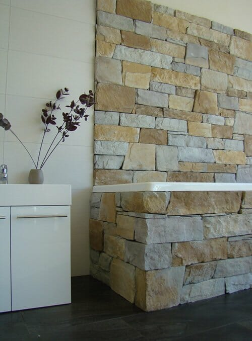 Veneer Stone Feature Walls  VENEER STONE  STONE CLADDING