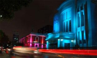 Teatro Juarez Barquisimeto