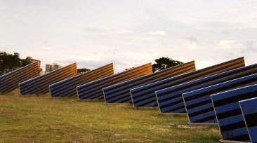 Monumento al Sol - Barquisimeto