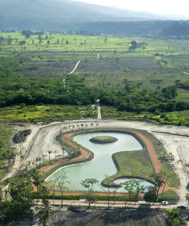 Bosque Macuto - Barquisimeto