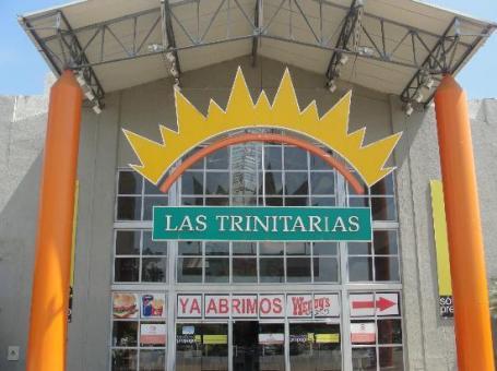 CC Las Trinitarias Barquisimeto