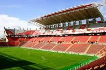 Estadio Barquisimeto