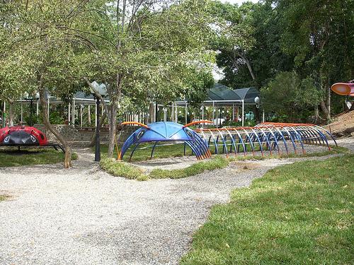 Parque Macuto - Barquisimeto