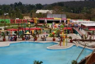 Mundo de los niños - Barquisimeto