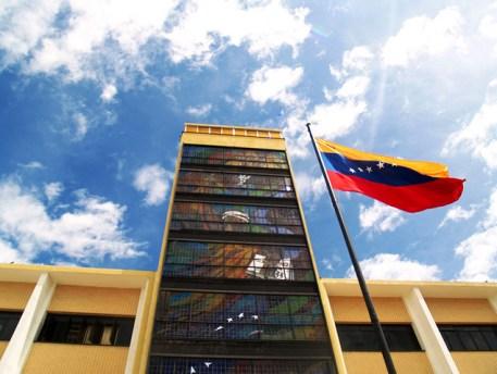 Edificio Nacional Barquisimeto