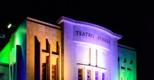 Teatro Juarez de Barquisimeto