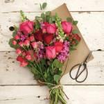 Rose Mix Arrangement Flower, Venera Flowers, online flower delivery dubai