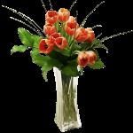 Tulip Vase All colors Fresh flowers, Venera Flowers, online flower delivery dubai