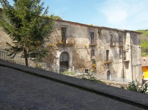 Palazzo Netta