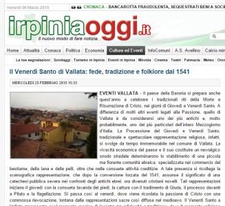 http://www.irpiniaoggi.it/index.php/cultura-ed-eventi-irpinia/17-appuntamenti/137487-il-venerdi-santo-di-vallata-fede-tradizione-e-folklore-dal-1541.html