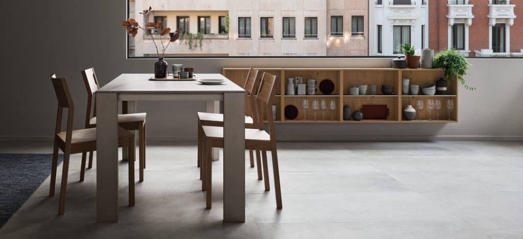 tables et chaises ensemble table et