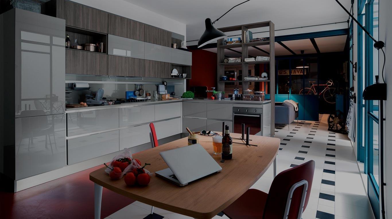 Veneta Cucine Prezzi 2014 - Idee per la progettazione di ...