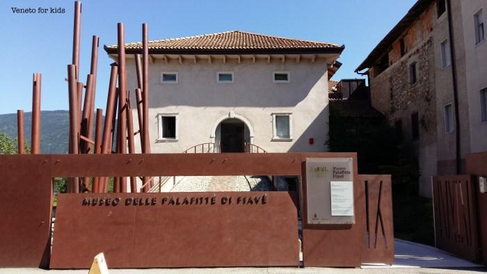 museo palafitte fiavé