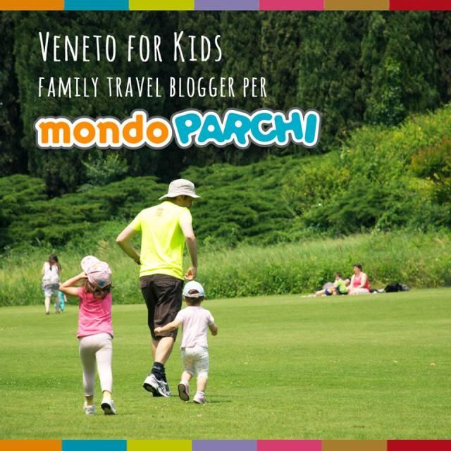 family travel blogger