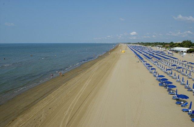 spiaggia bibione