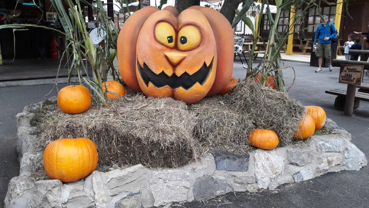 Dolcetto o scherzetto? Halloween in Veneto con i bambini