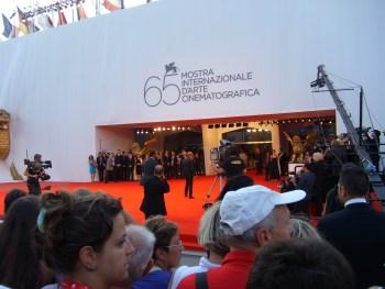Venice Film Festival 65