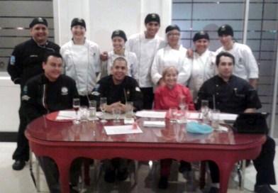 Examen de Cocina Asiática en la Escuela Mezclas y Sabores